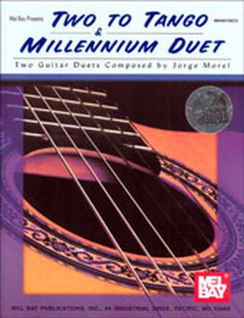 Two To Tango and Millennium Duet