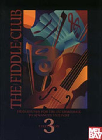 The Fiddle Club Volume 3