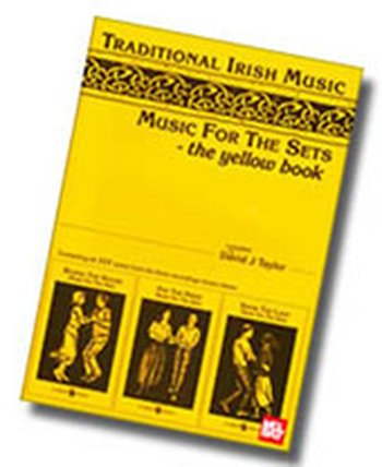 Music for the Sets - The Yellow Book