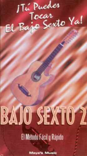 You Can Play Bajo Sexto Now Vol. 2 Video