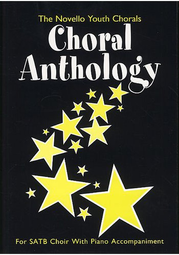 Novello Youth Chorals: Choral Anthology (SATB)