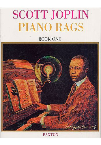 Piano Rags Book 1