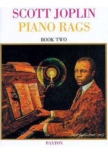Piano Rags Book 2