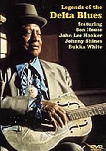 Legends Of The Delta Blues