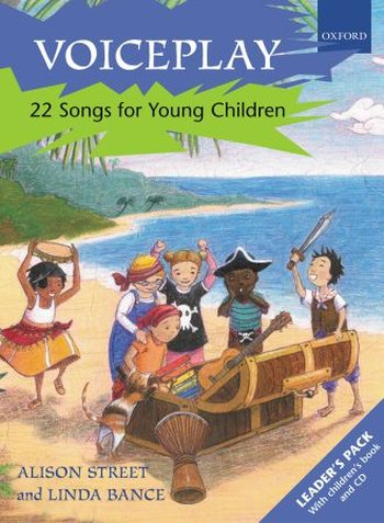 Voiceplay (22 Songs for Young Children)