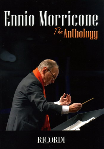 Ennio Morricone The Anthology