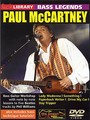 Lick Library : Bass Legends - Paul McCartney