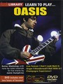 Lick Library : Learn To Play Oasis