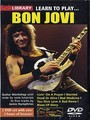 Lick Library : Learn To Play Bon Jovi