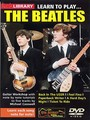 Lick Library : Learn to Play The Beatles