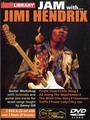 Lick Library : Jam With Jimi Hendrix