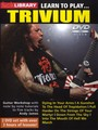 Lick Library : Learn To Play Trivium