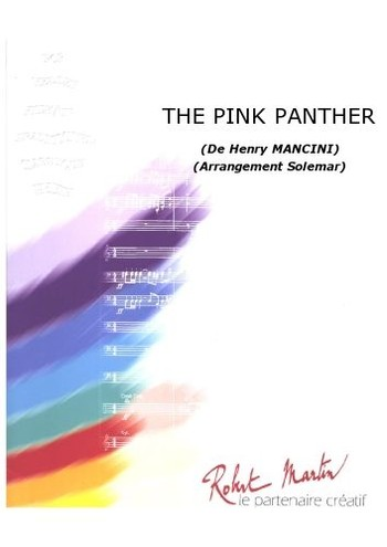 The Pink Panther Grade 2