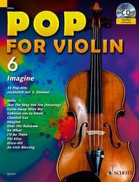 Pop for Violin