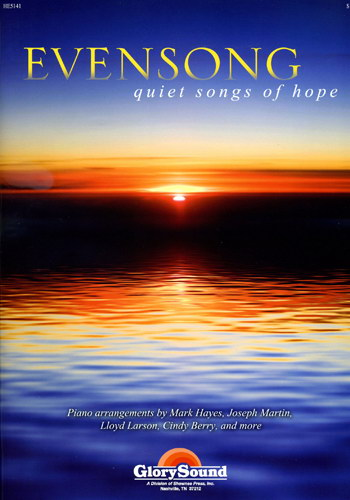 Evensong - Quiet Songs of Hope