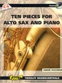 Ten Pieces for Alto Sax and Piano