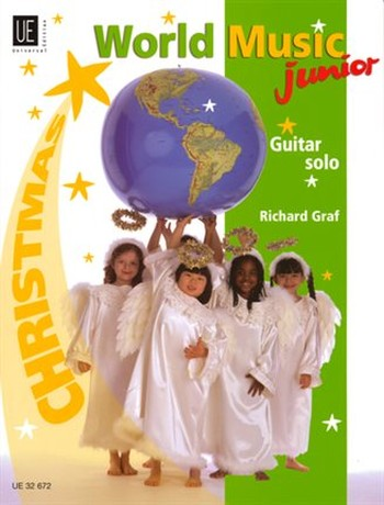Christmas - World Music Junior (Partition)