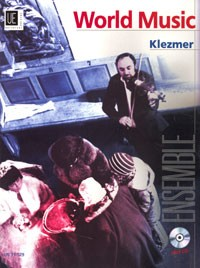 World Music - Klezmer