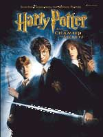 John Williams: Selected Themes From Harry Potter And The Chamber Of Secrets (Piano Solo)