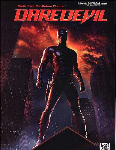 Daredevil (Partition)