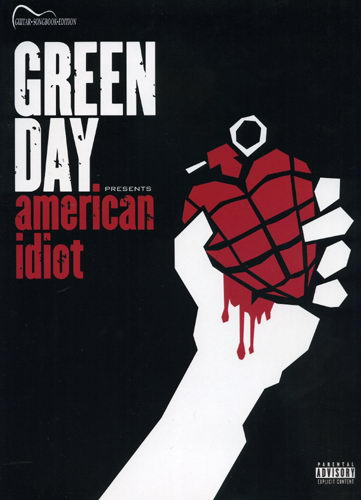 American idiot (Partition)