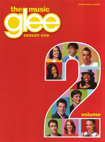 The Music Glee : Season one
