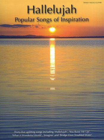 Hallelujah : Popular Songs Of Inspiration