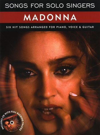 Songs for Solo Singers : Madonna