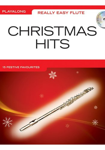 Really Easy Flute : Christmas Hits