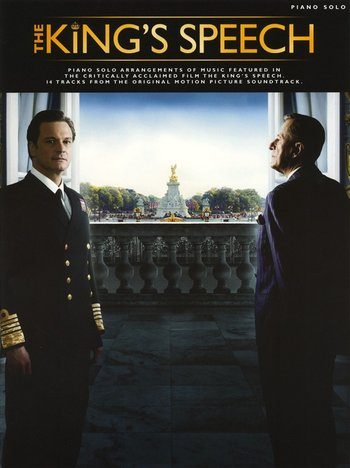 The King's Speech (Music from the Motion Picture Soundtrack)