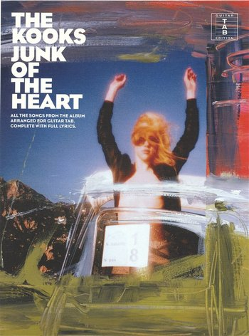 Junk Of The Heart (Partition)