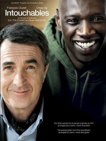 Intouchables : Original Soundtrack