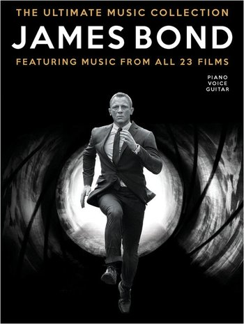 James Bond : The Ultimate Collection