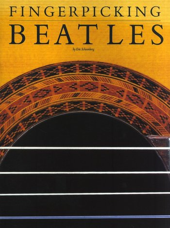 Fingerpicking : Beatles (Partition)