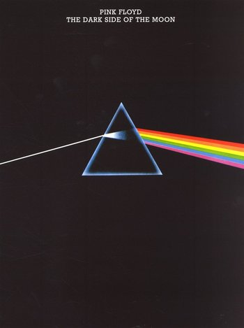 Pink Floyd:Dark Side Of The Moon
