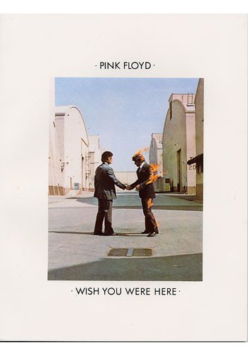 Pink Floyd:Wish You Were Here
