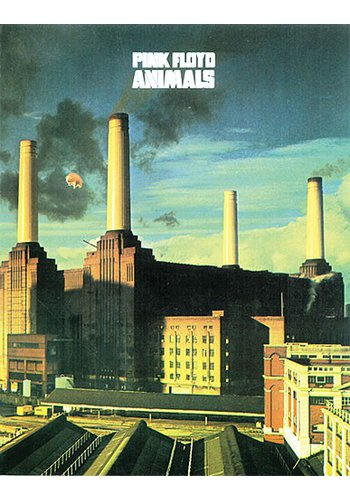 Pink Floyd:Animals