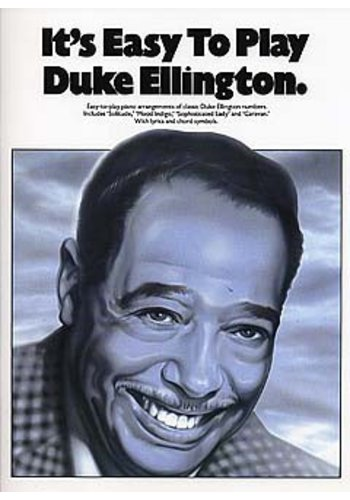 It's Easy To Play Duke Ellington