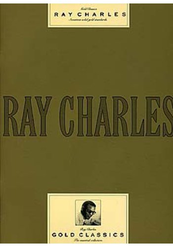 Ray Charles : Gold Classics