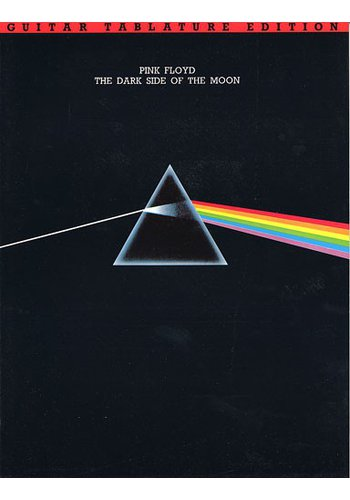 Dark Side Of The Moon (Partition)