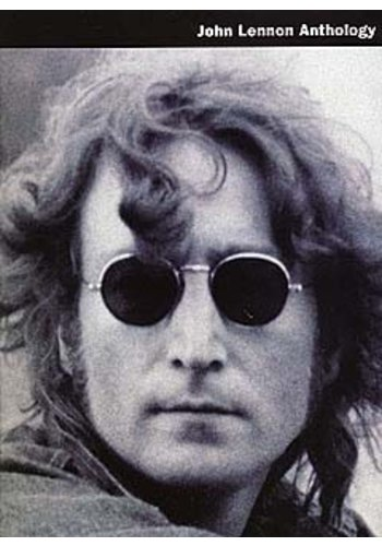 John Lennon : Anthology