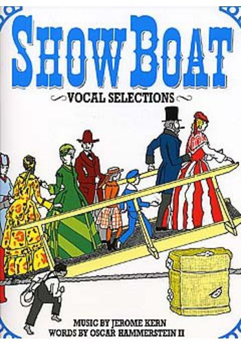 Showboat: Vocal Selections
