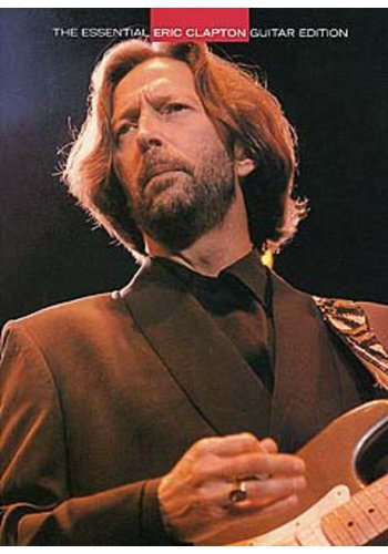 The Essential Eric Clapton (Partition)