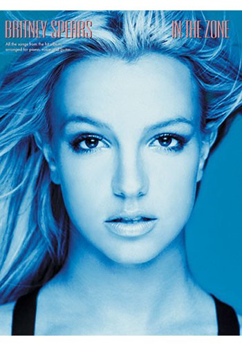 Britney Spears : In the Zone