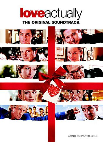 Love Actually - The Original Soundtrack