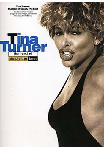 Tina Turner: The Best Of Simply The Best