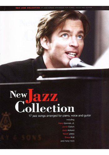 New Jazz Collection