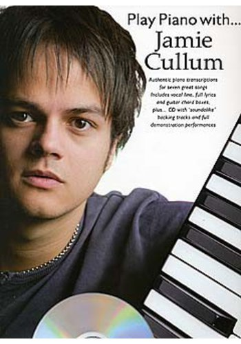 Play Piano with… Jamie Cullum
