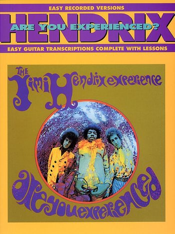 Are You Experienced (Partition)