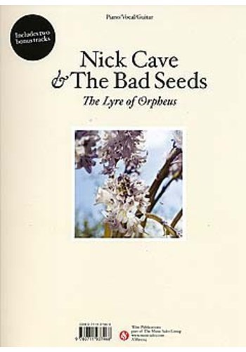 Nick Cave and The Bad Seeds : Abattoir Blues / The Lyre Of Orpheus
